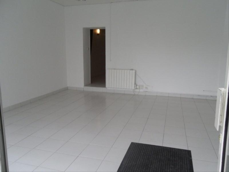 Rental empty room/storage Liancourt 583€ HT/HC - Picture 2
