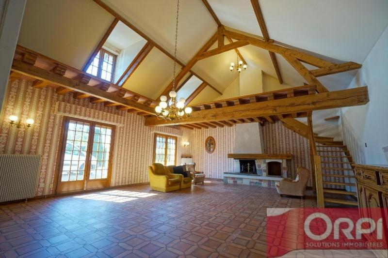 Vente maison / villa Les andelys 263000€ - Photo 2