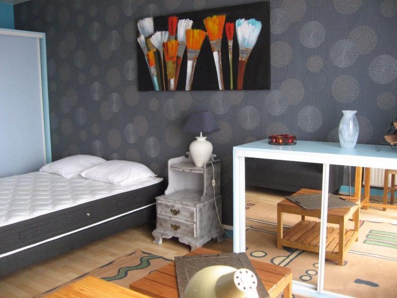 Rental apartment Limoges 350€ CC - Picture 1