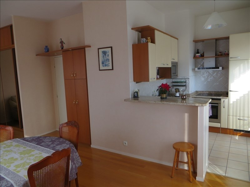 Vente appartement Clamart 245 000€ - Photo 2