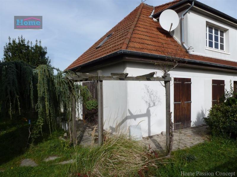 Vente maison / villa Sartrouville 369000€ - Photo 1