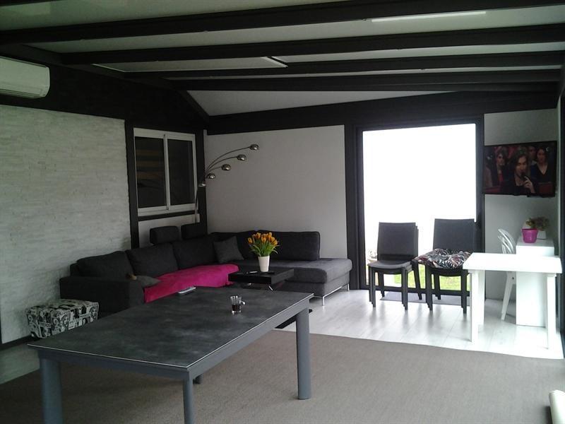 Location vacances maison / villa Jard sur mer 450€ - Photo 2