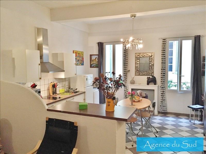 Vente appartement La ciotat 125000€ - Photo 2