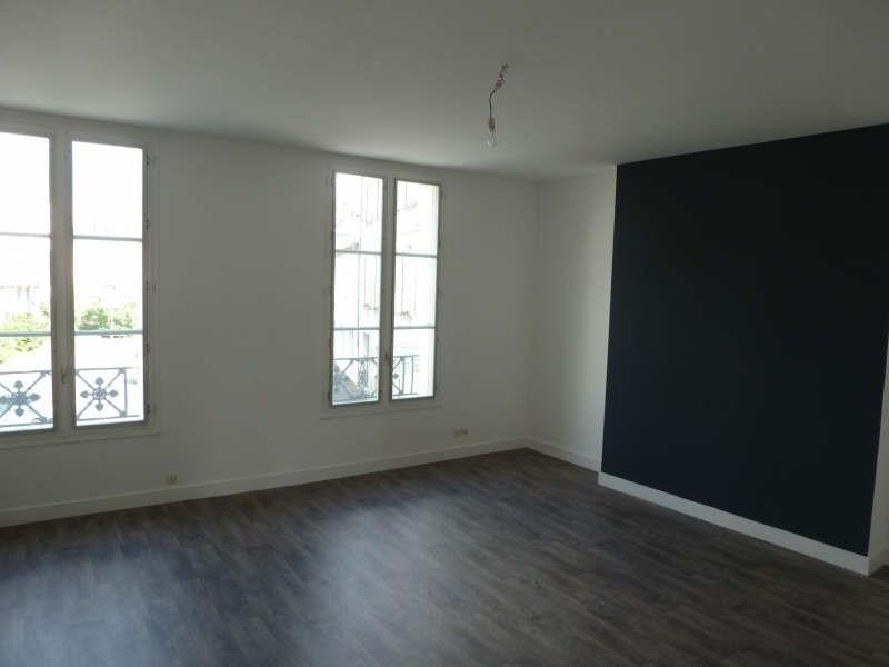 Location appartement Chatellerault 545€ CC - Photo 2