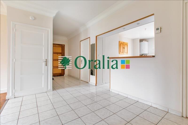 Vente appartement Grenoble 205000€ - Photo 9