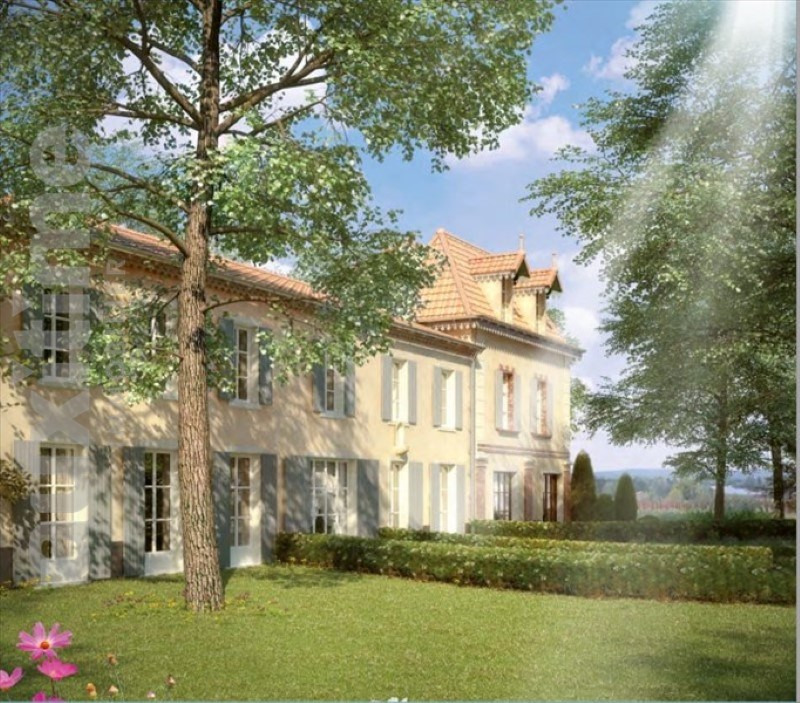 Vente de prestige maison / villa Aix en provence 590000€ - Photo 1