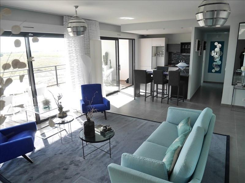 Vente de prestige appartement Perpignan 228000€ - Photo 1