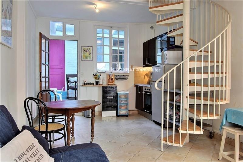 Sale house / villa Trouville sur mer 189000€ - Picture 2