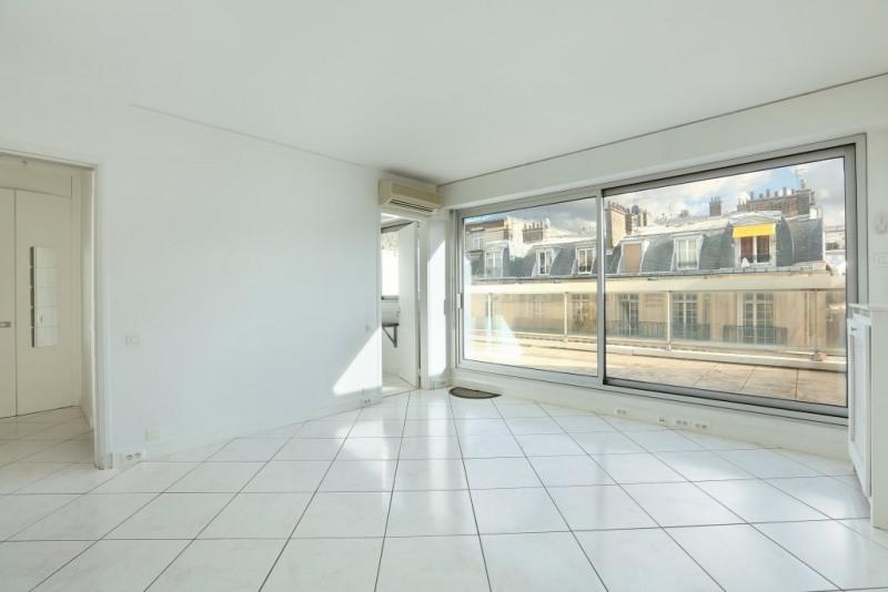Престижная продажа квартирa Paris 17ème 416000€ - Фото 2