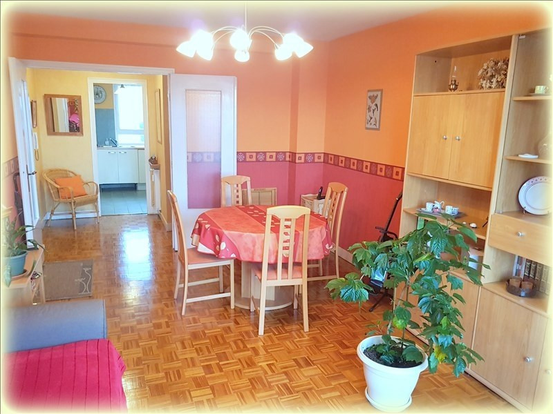 Sale apartment Livry gargan 168 000€ - Picture 4