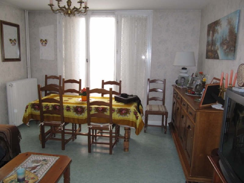 Vente appartement Yzeure 71 000€ - Photo 1