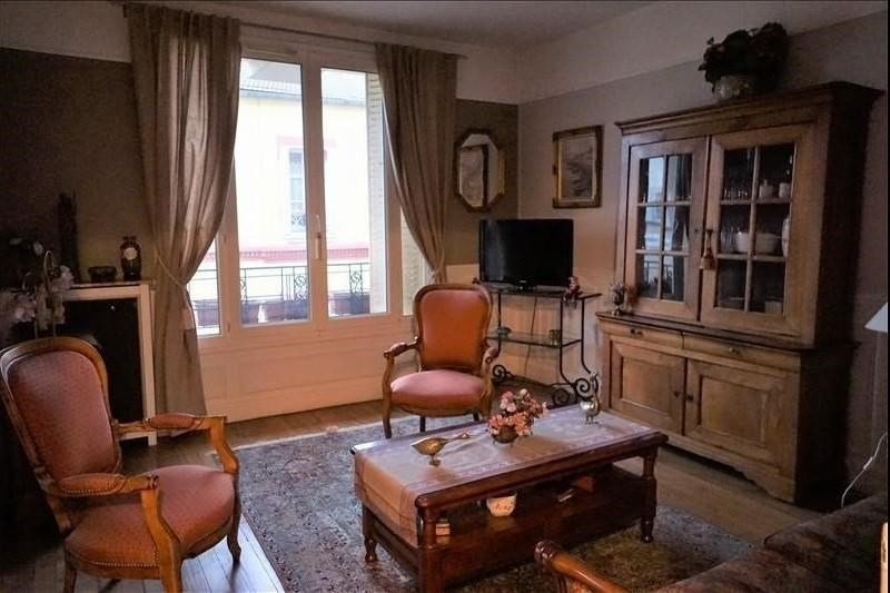 Vente appartement Bois colombes 392 000€ - Photo 1