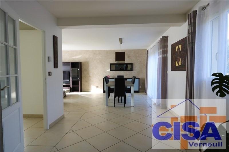 Vente maison / villa Sacy le grand 354000€ - Photo 5