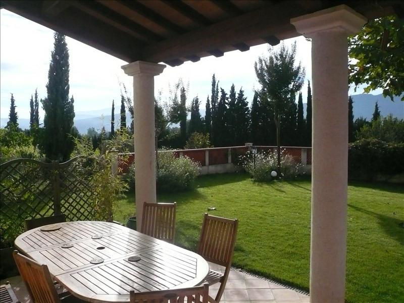 Vente de prestige maison / villa St zacharie 750000€ - Photo 9