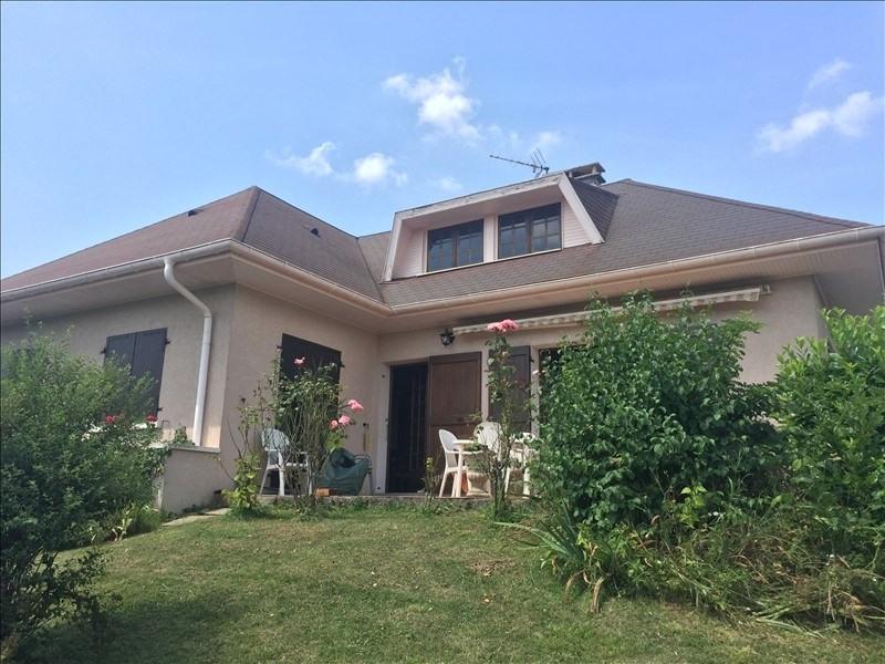 Vente maison / villa Lagnieu 206500€ - Photo 1