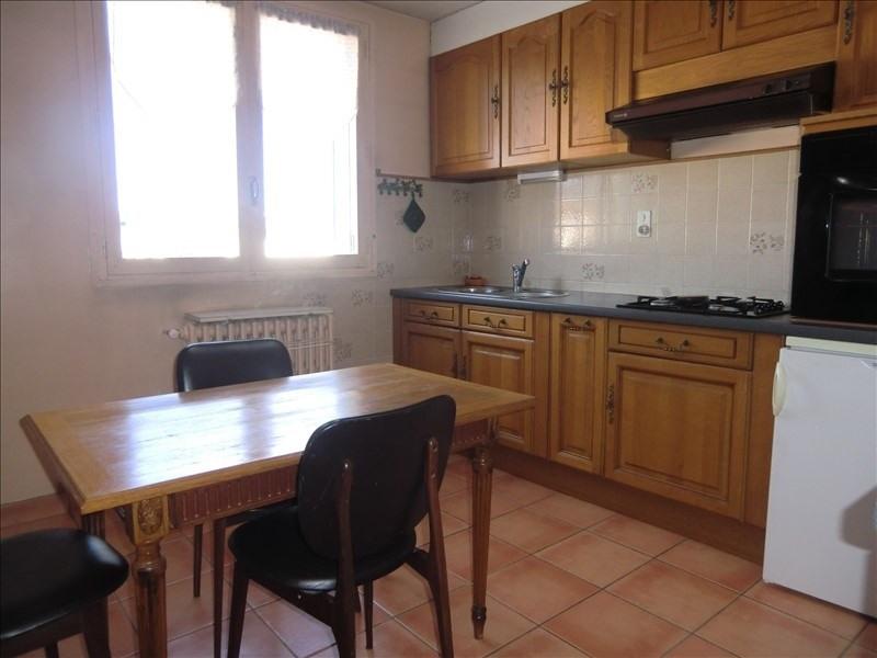 Venta  apartamento Aix les bains 152000€ - Fotografía 2