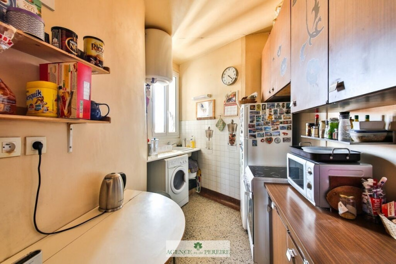Vente appartement Courbevoie 749 000€ - Photo 9