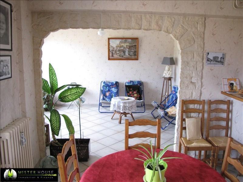 Verkoop  huis Montauban 132500€ - Foto 5