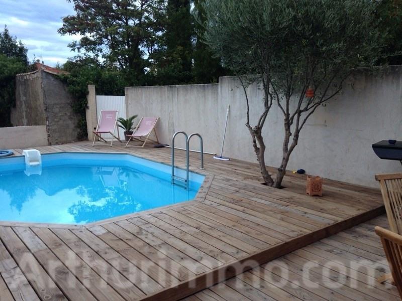 Sale house / villa Beziers 335000€ - Picture 6