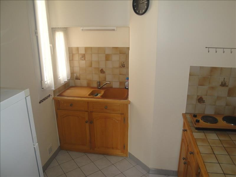 Sale apartment La garenne colombes 225 000€ - Picture 3