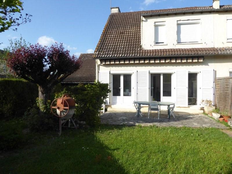 Sale house / villa Pazayac 108000€ - Picture 2