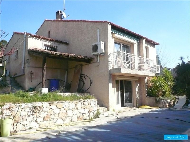 Vente maison / villa La penne sur huveaune 419000€ - Photo 3