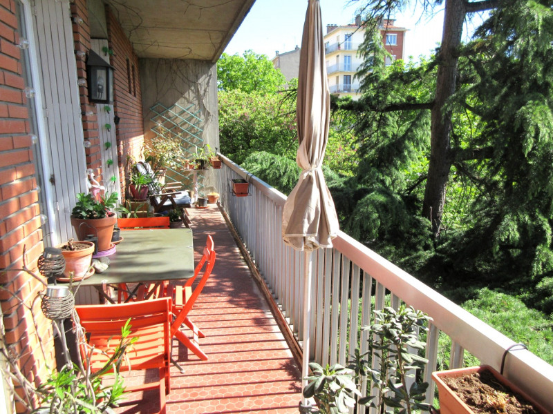 Vente appartement Toulouse 460000€ - Photo 3