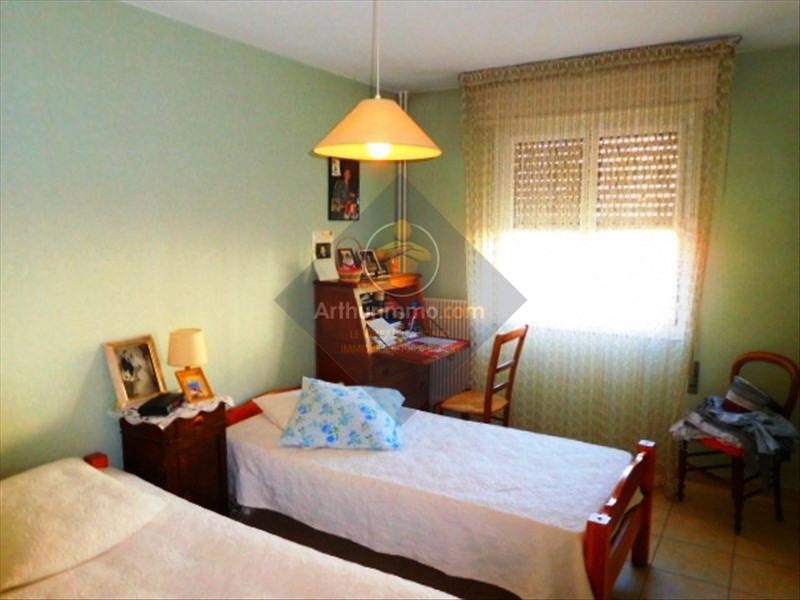 Sale apartment Sete 171000€ - Picture 7