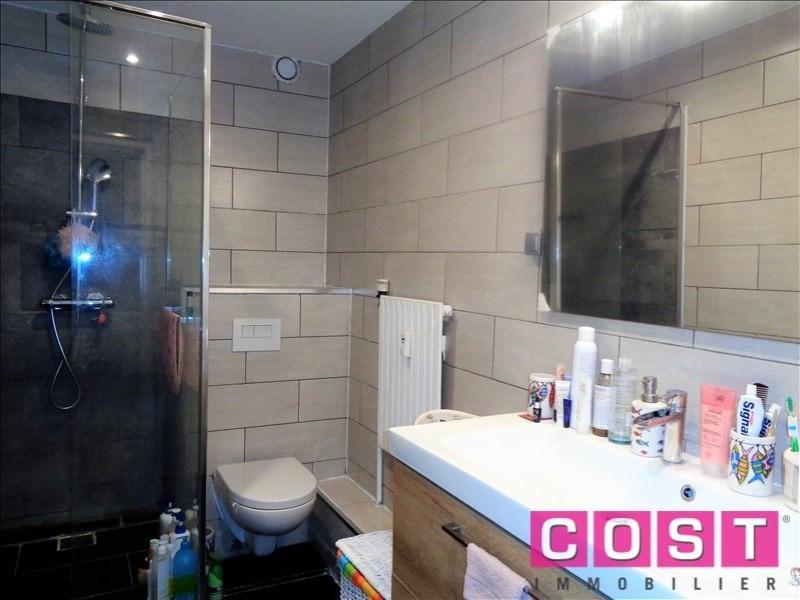 Verkoop  appartement La garenne colombes 275000€ - Foto 3