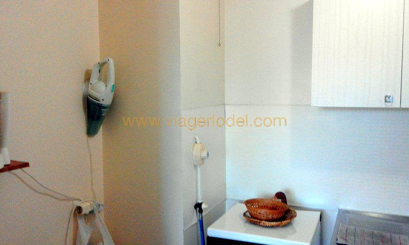 Life annuity apartment Clermont-ferrand 42 000€ - Picture 5