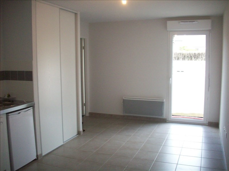 Location appartement Sautron 451€ CC - Photo 1