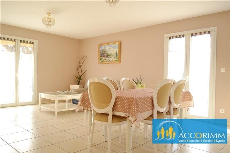 Venta  casa Toussieu 435000€ - Fotografía 4