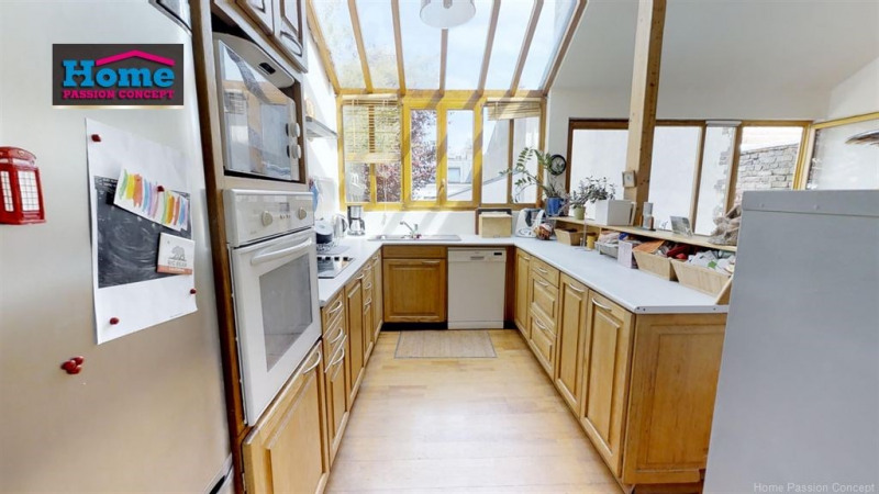 Vente maison / villa Suresnes 920000€ - Photo 5