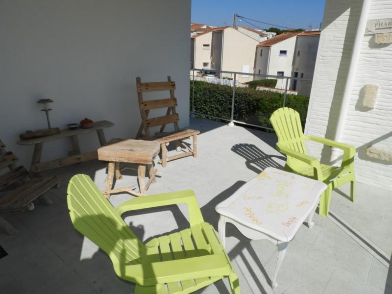 Vente de prestige maison / villa Vaux sur mer 1404000€ - Photo 13