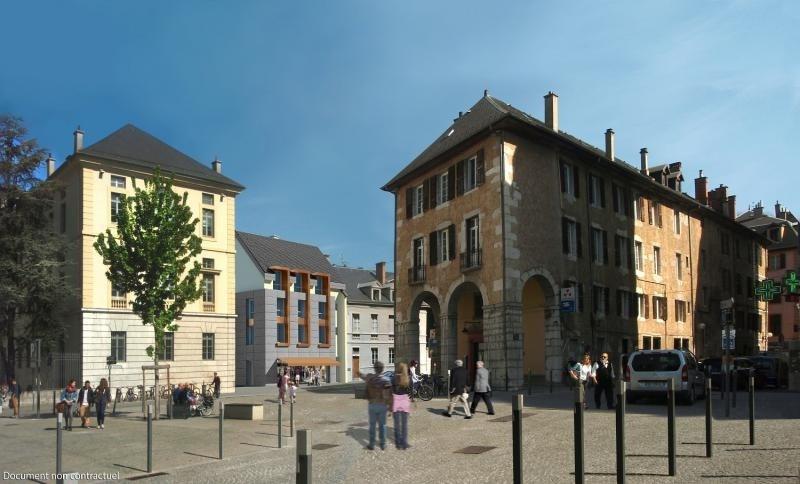 Vente de prestige appartement Chambery 735000€ - Photo 3