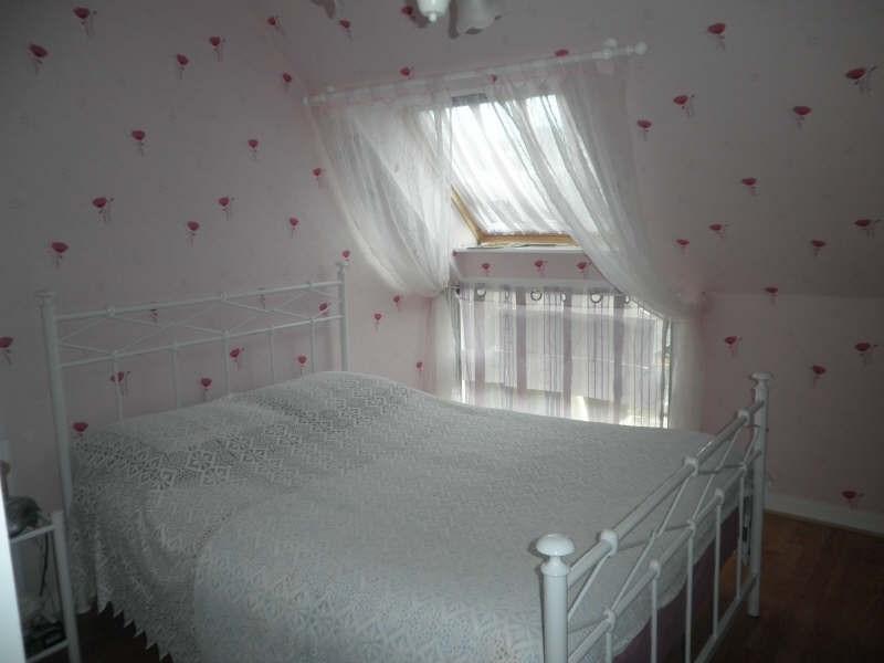 Sale apartment Quimper 123050€ - Picture 5