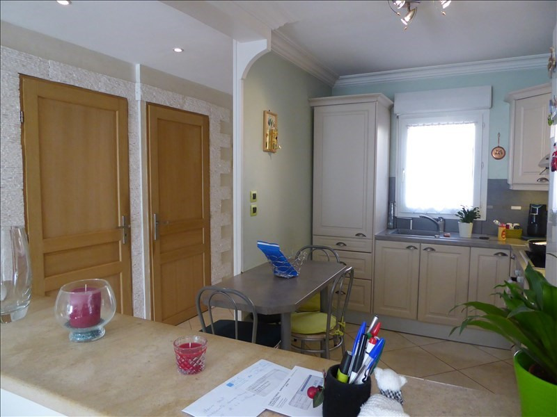 Sale apartment Villeurbanne 274 000€ - Picture 5
