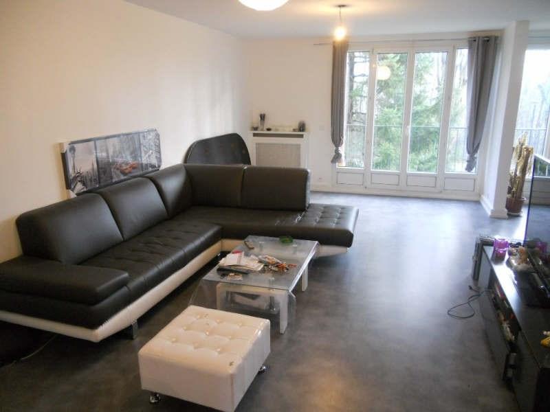 Rental apartment St brice sous foret 1280€ CC - Picture 1