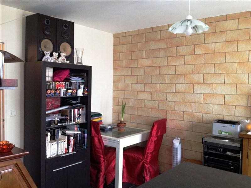 Sale apartment Argenteuil 139 000€ - Picture 2
