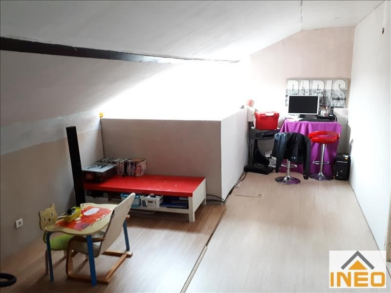 Vente maison / villa Iffendic 86 400€ - Photo 9