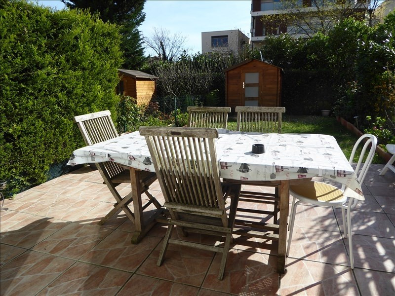 Vente appartement Villeurbanne 270 000€ - Photo 2