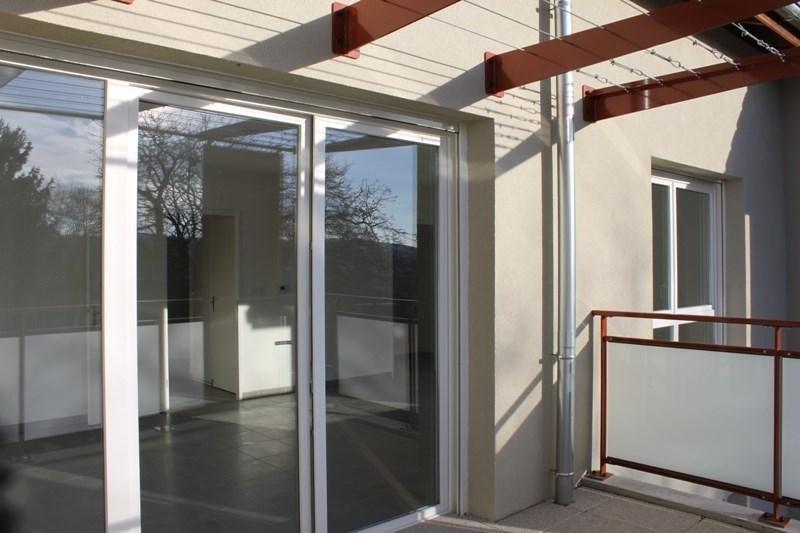 Verkoop  appartement Chuzelles 204000€ - Foto 1