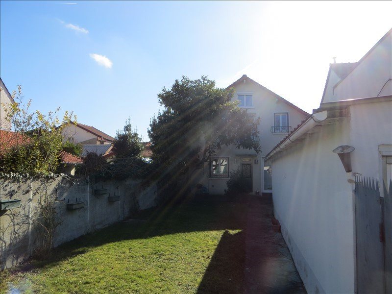 Vente maison / villa Le petit clamart 525000€ - Photo 4