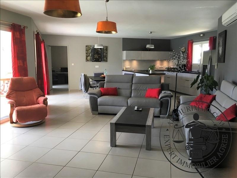 Deluxe sale house / villa Alata 629000€ - Picture 3