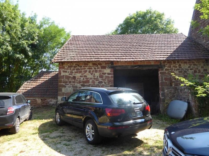 Sale house / villa Badefols d ans 298200€ - Picture 7