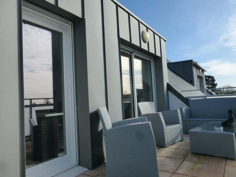 Vente appartement Carnac 232000€ - Photo 1