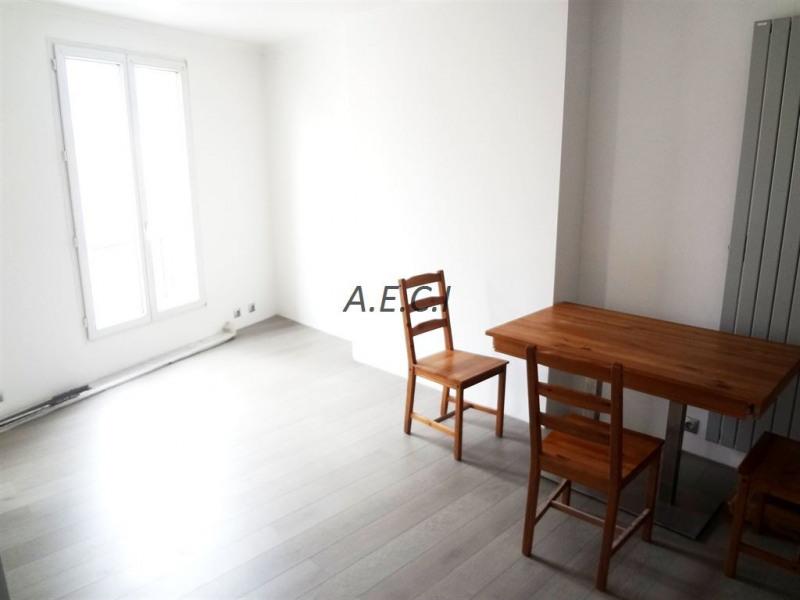 Sale apartment Asnieres sur seine 250000€ - Picture 2
