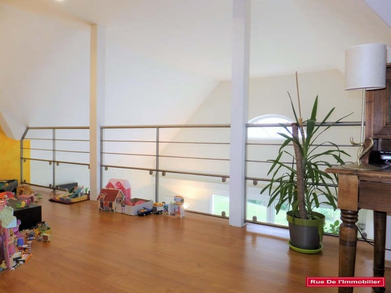 Vente de prestige maison / villa Woerth 398 000€ - Photo 5