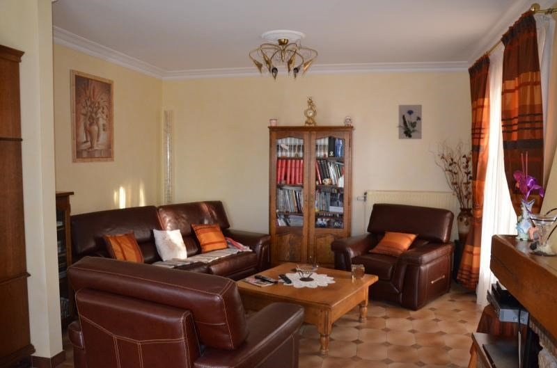 Deluxe sale house / villa Valencin 580000€ - Picture 3