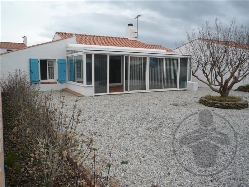 Vente maison / villa Noirmoutier en l ile 319000€ - Photo 1